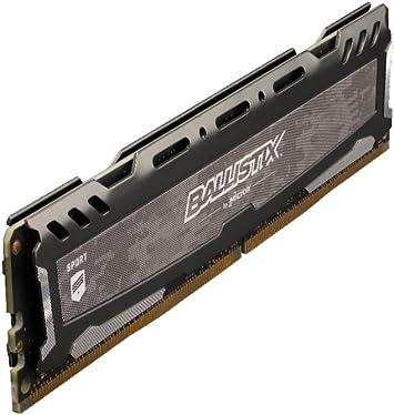16GB RAM Memory for AsRock X370 Killer SLI - ECC DDR4-21300 PC4-2666