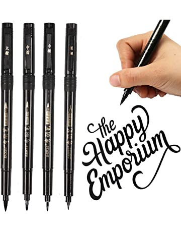 Calligraphy Pens Amazon Com Office School Supplies Writing