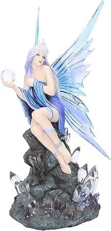 Immortal Flight Fairy 19cm High Anne Stokes Nemesis Now Gothic Angel Fantasy