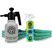 8-Piece Chemical Guys Eco-Friendly Drought-Buster Waterless Car Wash