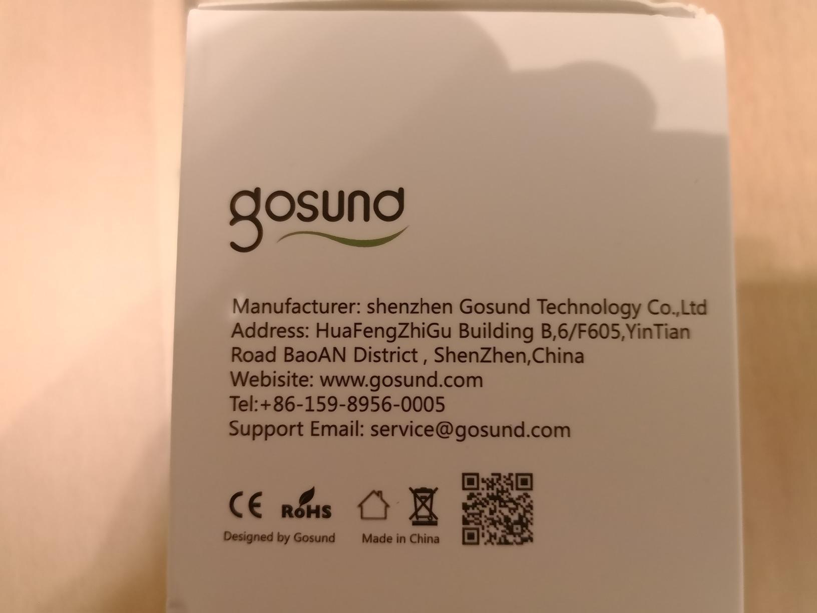 Smarte Steckdose Alexa WLAN Steckdose, Stromverbrauch messen Timer