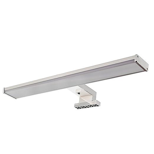 11 opinioni per SEBSON LED lampada da specchio, Specchio Armadio Lampada da bagno, IP44, Bianco