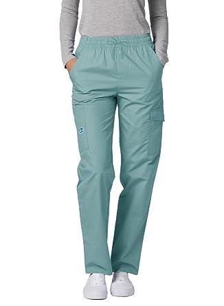 Ropa Especializada 506 Color Nvy Talla M Adar Pantalones Medicos Pantalones De Uniforme Medico Para Mujeres Ropa Lekabobgrill Com