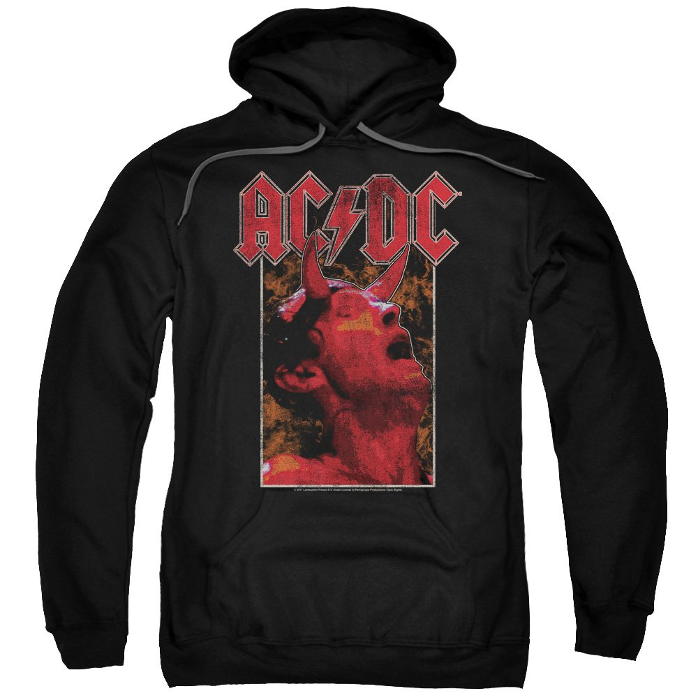 AC/DC – Stiff Upper Lip Live – Adult Hoodie Sweatshirt