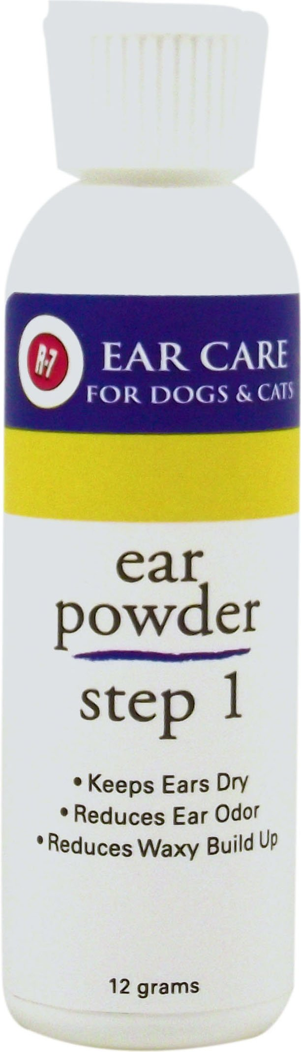 Miracle Care Ear Care Solutions 12g Powder