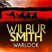 Warlock: Ancient Egyptian, Book 3 | Wilbur Smith