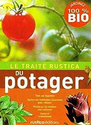 Le traité Rustica du potager