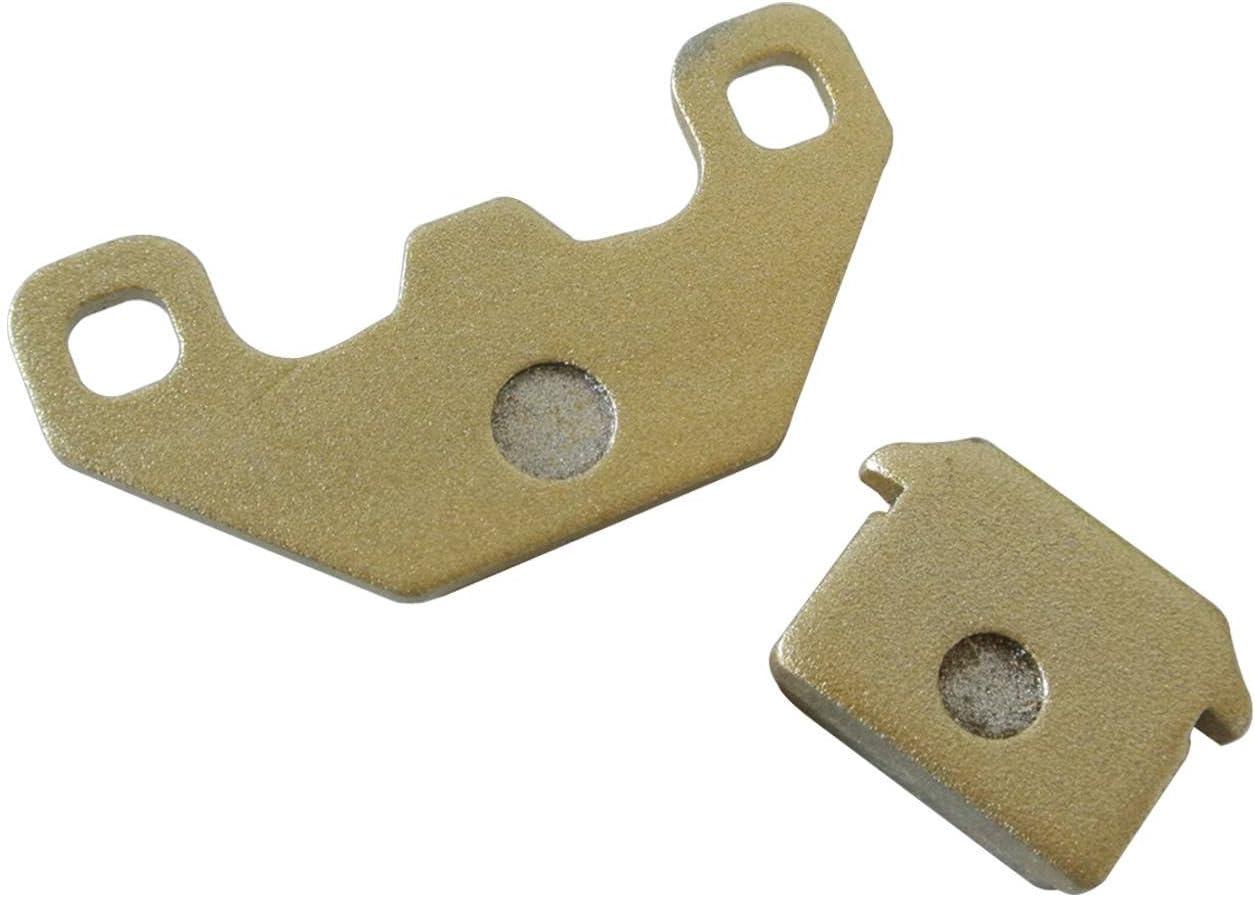 Disc Brake Pads For Thumpstar SSR Demon Stomp 50cc 70cc 110cc 125 140cc Pit Bike