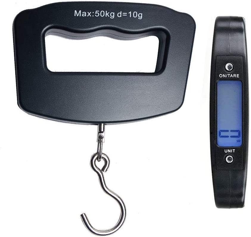 YYGJ Digital Hanging Luggage Scale