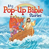 My Pop-Up Bible Stories, Juliet David, 1859852378