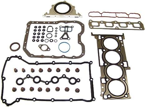 Master Engine Rebuild Kit Fits 08-14 Chrysler Dodge 200 Avenger 2.4L L4 DOHC 16v