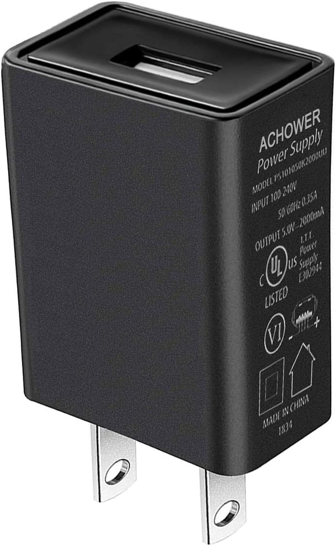 X Charger//Venture UL Listed for LG K8V K30 K20 K20V K10 K8 K7 K4 K3 Phoenix 3 4 Aristo 2 Cell Phone Micro USB Wall Charger with 5FT Cable Compatible for LG K8V Phone Charger - Xpression Plus