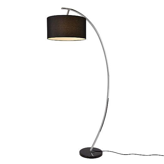 lux.pro] Lámpara de pie Steiermark Moderna Diseño Altura 153 cm ...