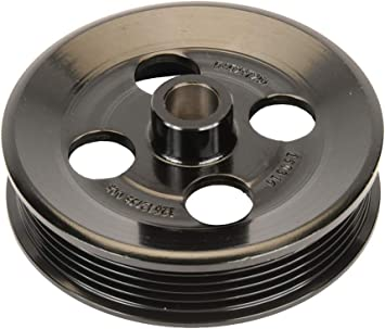 ACDelco 12642753 GM Original Equipment Engine Water Pump Pulley