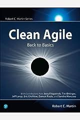 Clean Agile: Back to Basics (Robert C. Martin Series) (English Edition) Edición Kindle