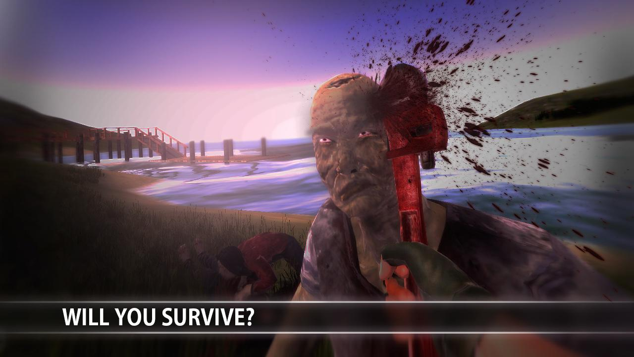 online survival games pc