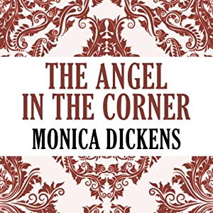 The Angel in the Corner Audiobook