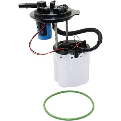 Fuel Pump for Chevy Traverse/ENCLAVE/ACADIA 09-16 Module Assembly 6 Cyl  3 6L eng