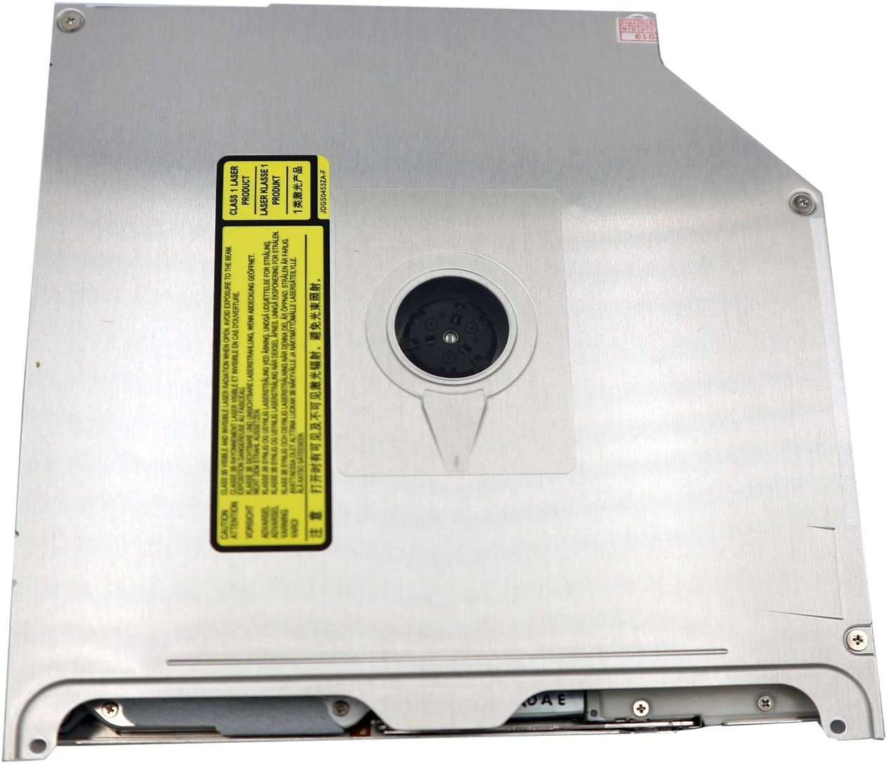 "UJ8A8 Sata Slot in 678-0611C Super Multi DVD-RW Burner CD Drive for MacBook Pro 15.4"" A1286 MacBook Pro 13"" A1278 2011 MC724LL"