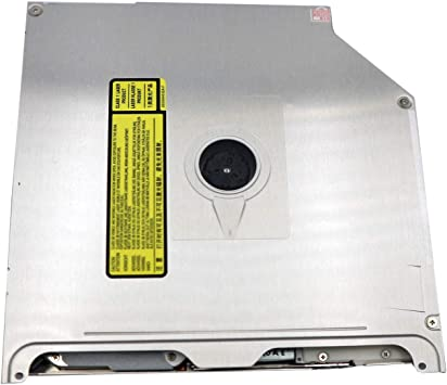 "17/"" 2009-2011 USED  661-5147 SuperDrive for MacBook /& MacBook Pro 13/"" 15/"""
