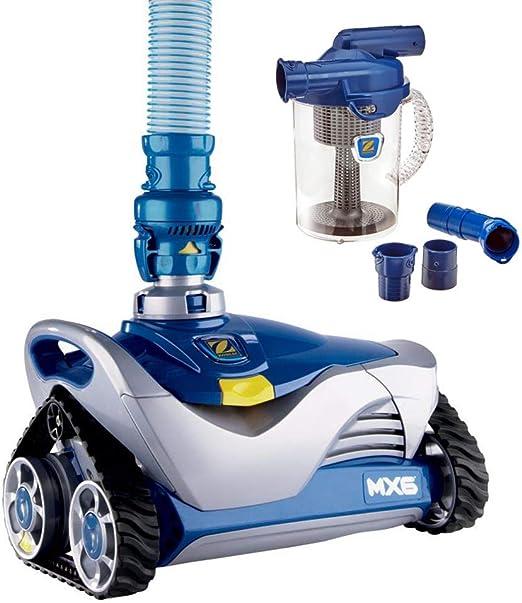 Amazon.com: Zodiac MX6 automático Side Pool Cleaner ...