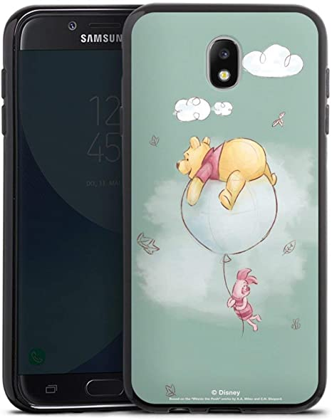 Silikon Hülle kompatibel mit Samsung Galaxy J7: BrLsO