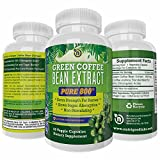 Organic-Green-Coffee-Bean-Extract-with-GCA-Pure-Green-Coffee-Bean-Weight-Loss-Supplement-Powerful-Diet-Pills-that-Work-for-Women-and-Men-60-NON-GMO-Vegetarian-Safe-Tablets-by-NutriGood-Labs