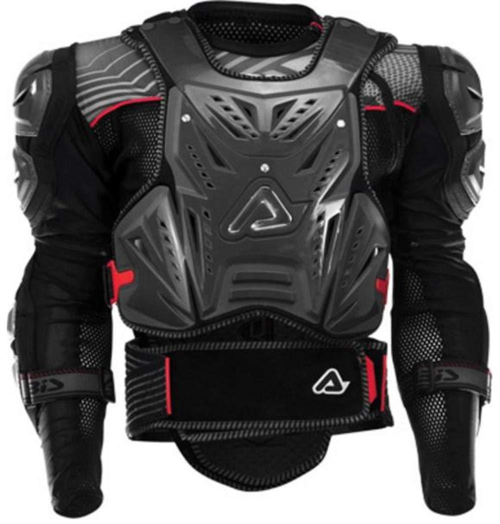 Acerbis Cosmo Body Armor L / XLグレー B017AUS2WK