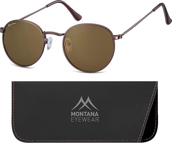 profiter de la livraison gratuite officiel de vente chaude le moins cher Montana Lunettes De Soleil Mixte