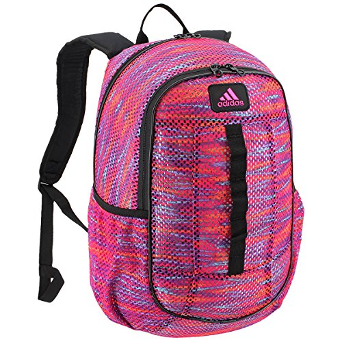 Adidas Backpack Pink And Black - 8