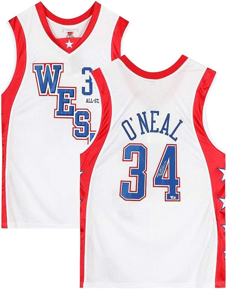 S-3XL Herren Los Angeles Lakers Shaquille ONeal Swingman Trikot-Student Wettkampf Training Jersey /ärmellose Weste Fan Supporter Jersey Herren Geschenk