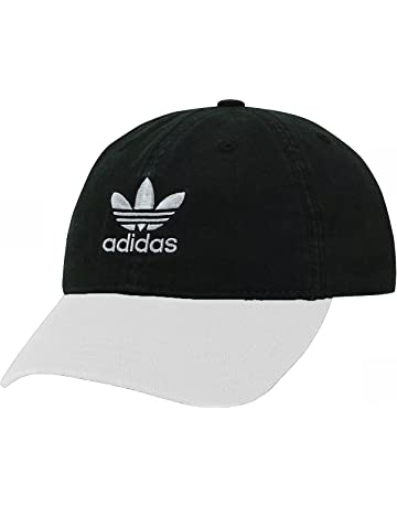 detailed look ae446 77ab9 Adidas Men s Originals Relaxed Strapback Cap
