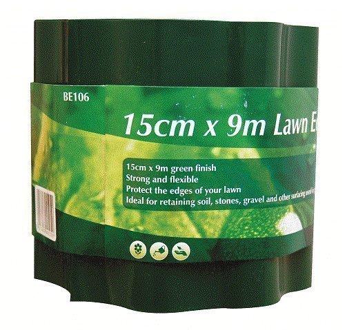 Green Blade BB-BE106 9m x 15cm Lawn Edging