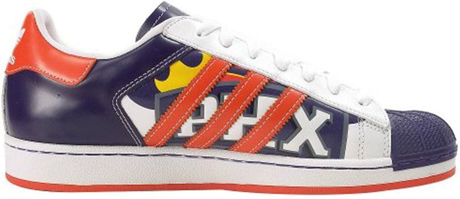 Adidas NBA Superstar 1: : Chaussures et Sacs