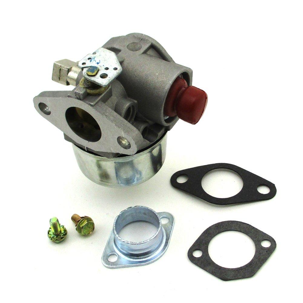 TC-Motor Carburetor For Tecumseh Carb TVS ECV LAV TVS90 TVS100 ECV100 TVS120 TVS105 TVS115 TVXL115 TVXL90 TNT120 LAV35 TVXL115 TVS75 TVXL105 LAV30 LAV30 LAV50 LAV40