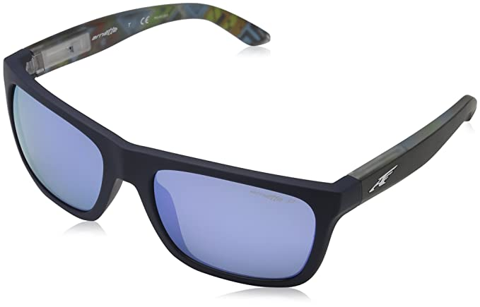 Arnette Dropout - Gafas de sol, Azul (Fuzzy Navy), 58 mm: Amazon.es: Ropa y accesorios