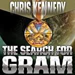 The Search for Gram: Codex Regius Book 1 | Chris Kennedy