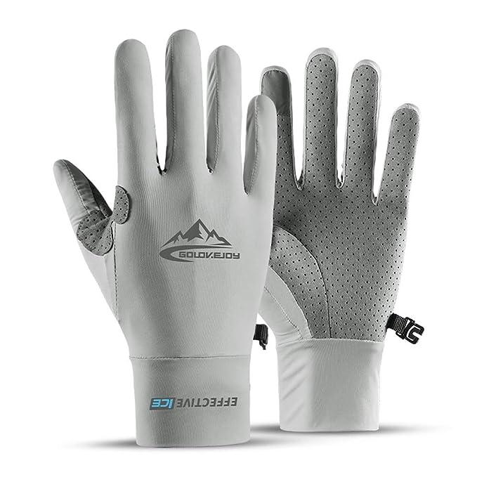 Seektop UPF 50+, UV Protection Sun Gloves