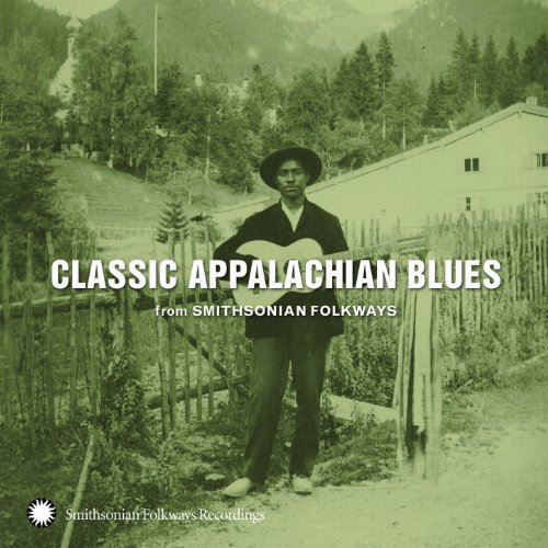 Classic Appalachian Blues from...