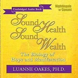Amazon sound health sound wealth audible audio edition amazon sound health sound wealth audible audio edition luanne oakes nightingale conant books publicscrutiny Choice Image