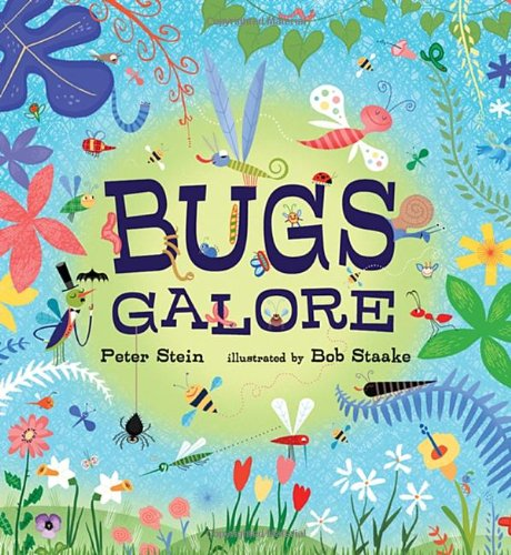 Download Bugs Galore ebook