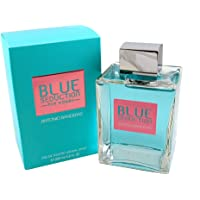 Blue Seduction Feminino Eau de Toilette - 200 ml