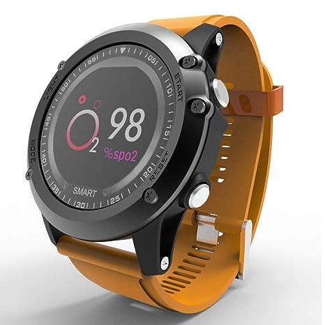 FYK&&SW Reloj Inteligente Smart Watch Sport IP68 Rastreador de ...