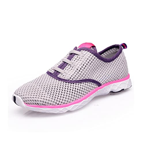 Women & Mens Wade breathable Quick Drying Aqua Outdoor Water Shoes