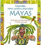 Leyendas, Mitos, Cuentos y Otros Relatos Mayas, Nahuel Sugobono and Los Chicos, 9875501417
