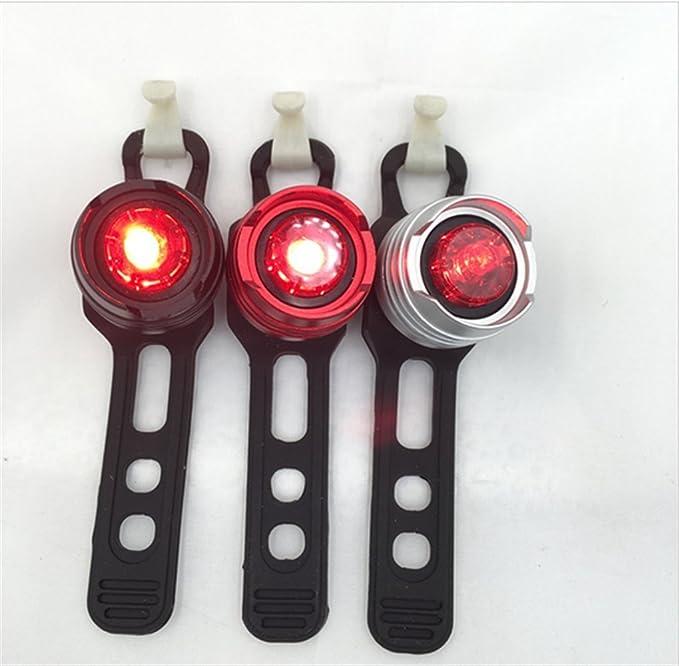 Amazon.com: Devil Luces para xiaomi mijia M365 accesorios de ...
