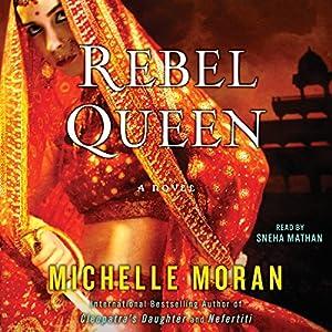 Rebel Queen Audiobook