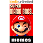 Memes: Super Mario Brothers Funny Memes Mario Madness 2019