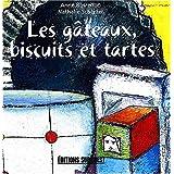 Gâteaux Biscuits et Tartes