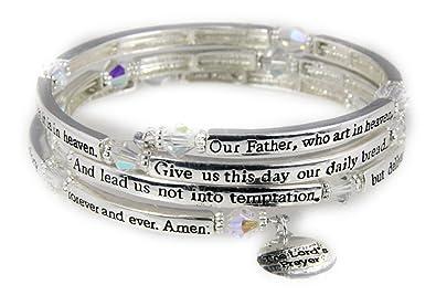 b6b6bfd7346103 Buy Christian Bracelets Christian Bracelets 4030561 The Lord's ...